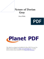 The Picture of Dorian Gray T