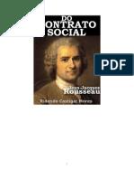 Contrato Social Roussou