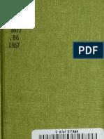 Étude sur la Vie de P. de Ronsard par P. Blanchemain 1867