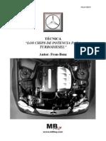 Los Chips de Potencia Para Turbo Diesel
