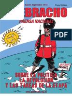 Prensa de MPR-Quebracho N°74 Ago-Sept 2012
