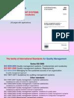 ISO 9000 en it