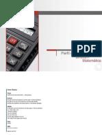 dgeec [mec] 2012_perfil do docente 2010 - 2011, matemática