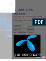MGT 372 International Business