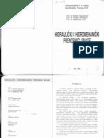 Hidraulicki i hidromehanicki prenosioci snage
