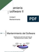 Ingeniería Software II