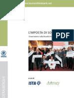 Imposta Di Soggiorno - Rapporto Federalberghi Luglio 2012