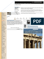 Nowtilus - Breve Historia de La Antigua Grecia