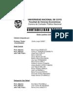 Contabilidad Básica - Programa Universitario 2012