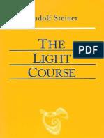 Steiner - Light Course