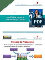 TEMA N°02 PRODUCCION - PRODUCTIVIDAD