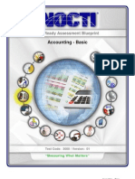 3000 Accounting Basic