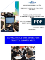 Presentacion Evaluacion Competencias Original