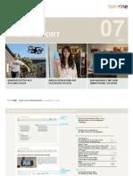 TrendONE(Trendreport) - TrendONE - 07 2012