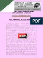 CONCIENCIAS LIBRES Nº 19 bis