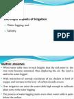 6-Water Logging