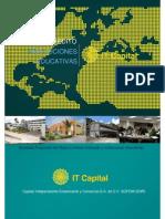 Credito Escuelas It Capital