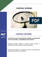 Control Inter No