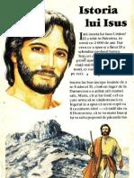 Istoria lui Isus