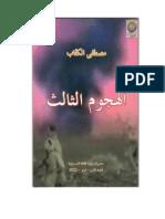 الهجوم الثالث - الأدب