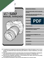 E-500_MANUAL_ES