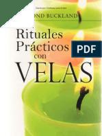 Buckland Raymond - Rituales Practicos Con Velas