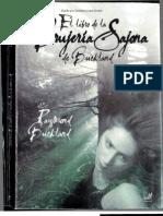 Raymond Buckland El Libro de La Brujeria Sajona