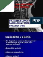Patologia Inflamatoria de La Medula