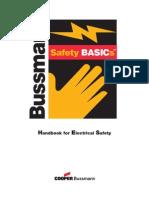 Handbook Safety Basic