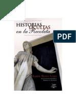 Lojo Maria Rosa - Historias Ocultas en La Recoleta [Doc]
