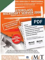 MASTERCLASS Microsoft Certified Solutions Associate