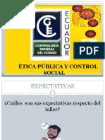 Etica Cristina Completo