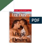Peak of Desire-Excerpt