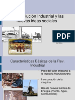 Industrialismo, Marxismo e Imperialismo