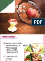 Anorexia Nerviosa (1)