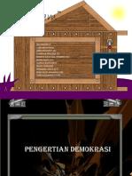 Presentasi Kwn Klp 4