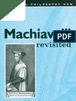 17923609 FEMIA Machiavelli Revisited