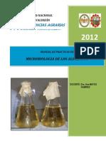 Manual de Practicas de Microbiologia