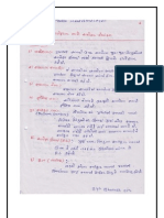 Material of Che-5 by Bhavesh Sir