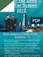 Brasil Tax System