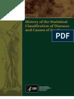 Classification Diseases2011