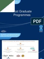 Final PGDM MarketingPresentation