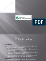 System p Virtual Network