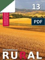 Desarrollo Rural y Sostenible 13