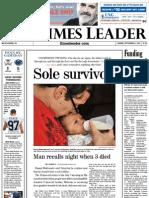 Times Leader 09-09-2012