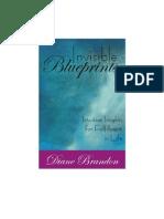 D-Brandon Invisible Blueprints