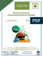 Grupos Cooperativos. CONFIGURACION INSTITUCIONAL (Es) Cooperative Groups. INSTITUTIONAL CONFIGURATION (Es) Kooperatiben Taldeak. ERAKUNDE ERAKETA (Eus)