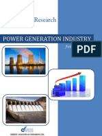 Table of Content-Power Generation