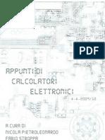 Dispense Calcolatori Elettronici Con Esercizi