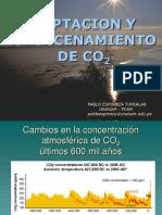 Captacion y Almacenamiento de Co2 II Enica
